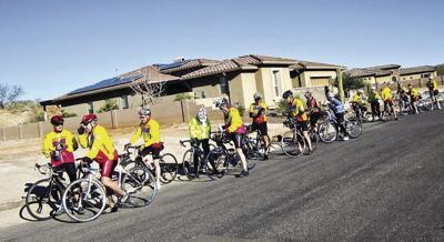 Saddlebrooke Cyclemasters