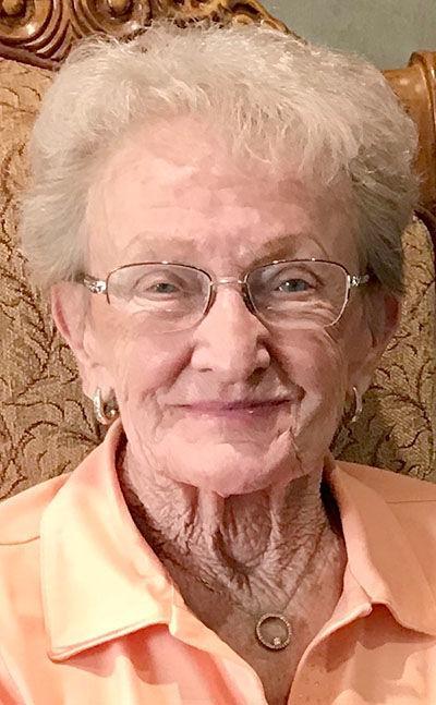 Susie Heberlein obit