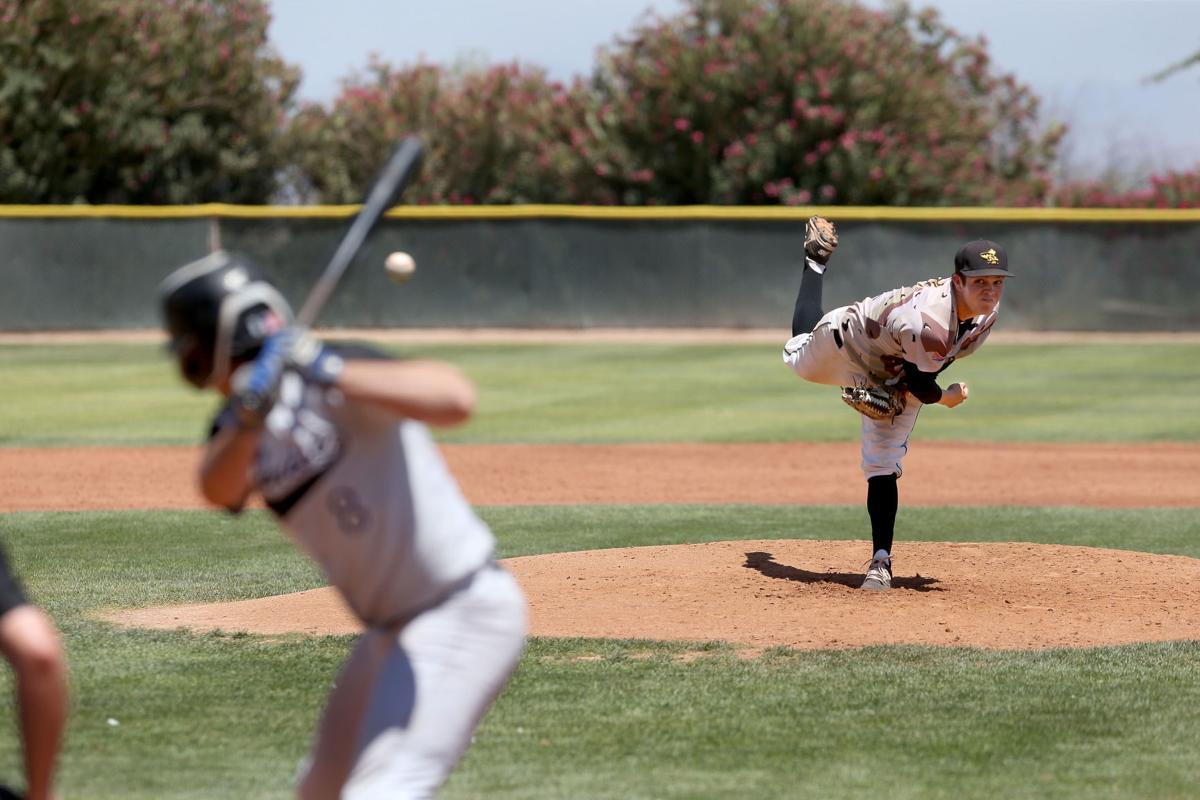 Central Arizona vs. Cochise 5/7/21
