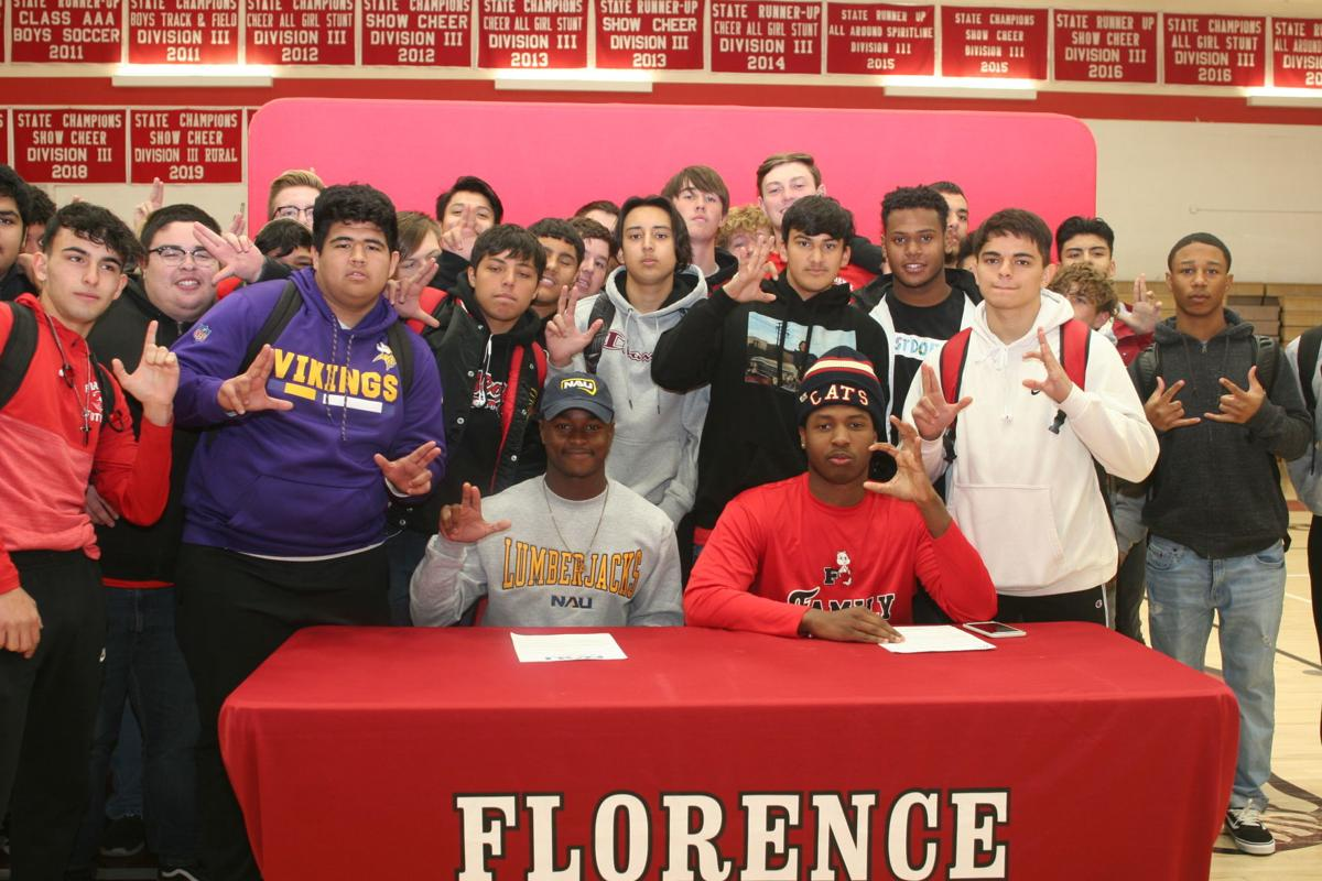 National Football Signing Day