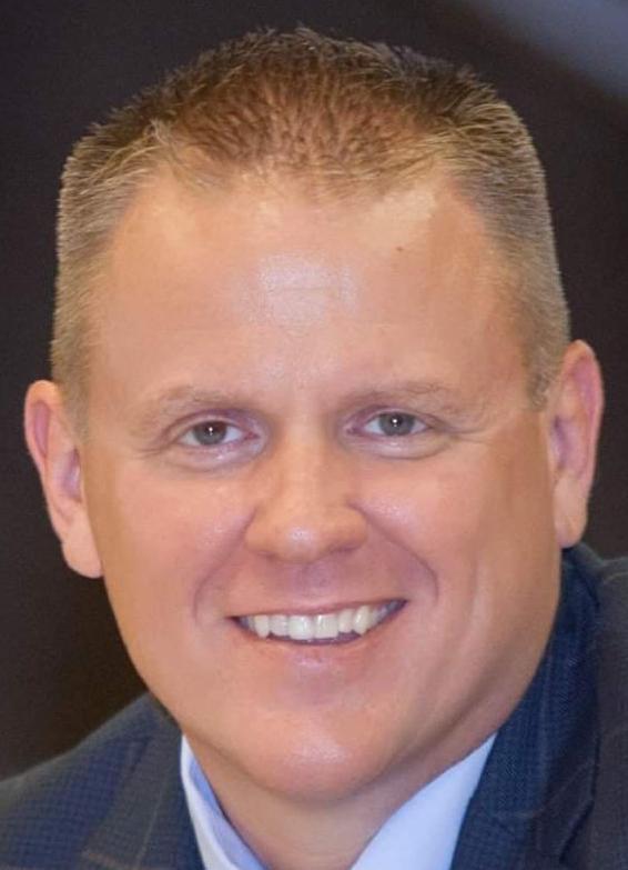 Rep. Bret Roberts