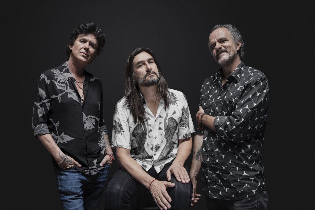 Caifanes to take the stage at Harrah's