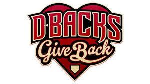 Diamondbacks Foundation Logo