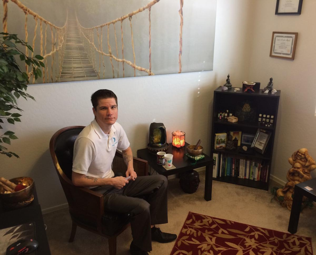 Pinal hypnotists unlock power of subconscious to effect
