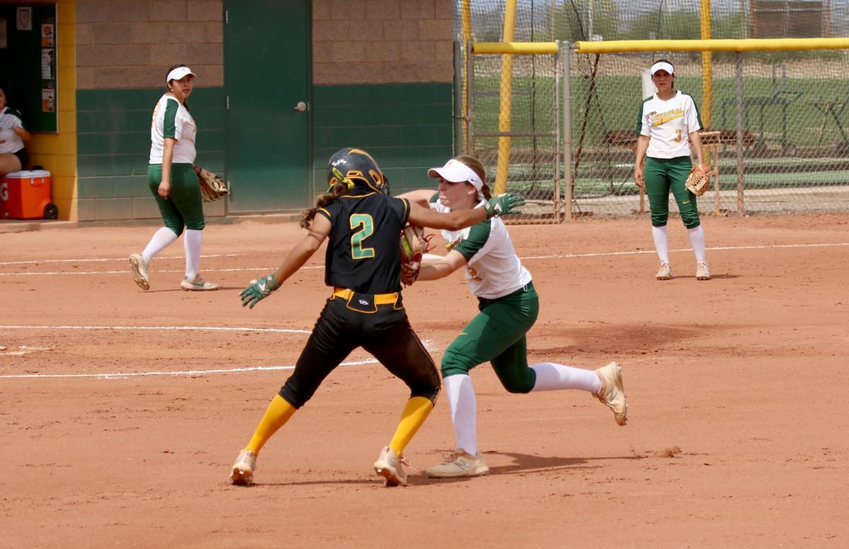 Central Arizona vs. Yavapai 5/1/21