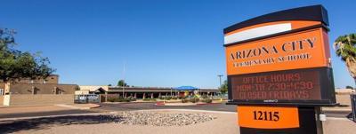 Arizona City School