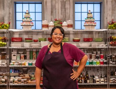 Maricopa Baker To Show Her Skills On Food Network Show News