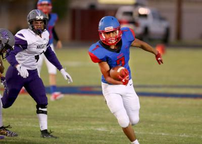 Coolidge vs. AZ College Prep