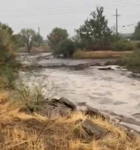 Pinal Creek
