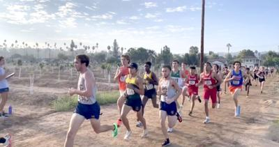 CAC cross country