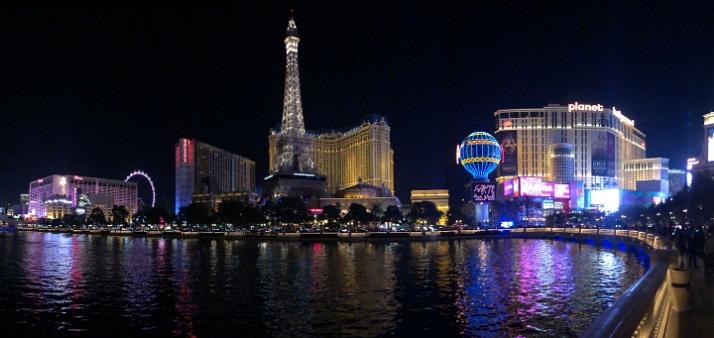 Las Vegas Water