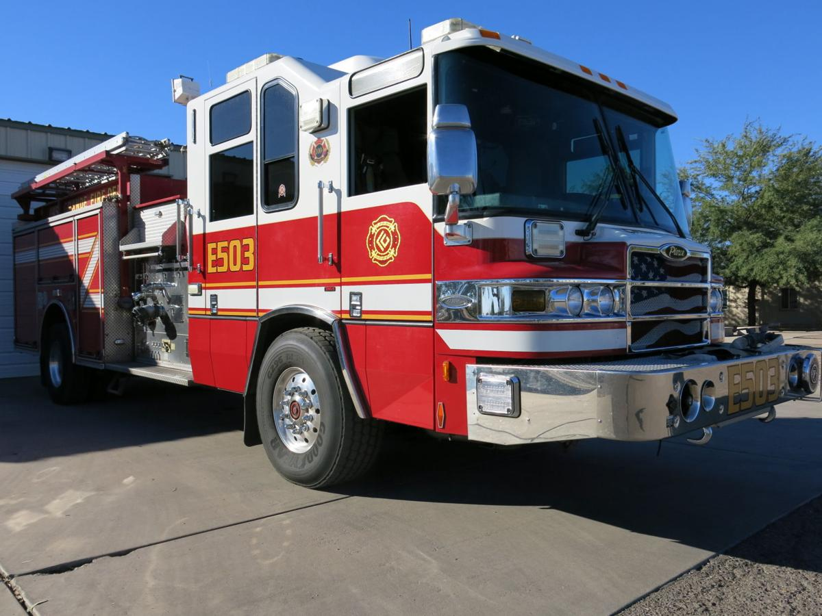 CG sending firefighters to North Carolina's wildfires | Area