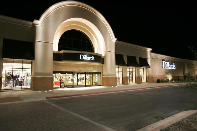 Casa grande dillard s to transition into clearance store
