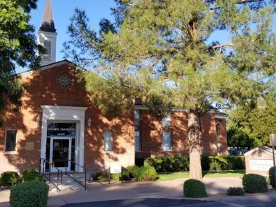 Queen Creek Town Hall