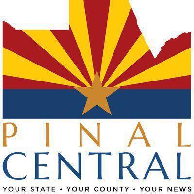 Pinal Central Logo