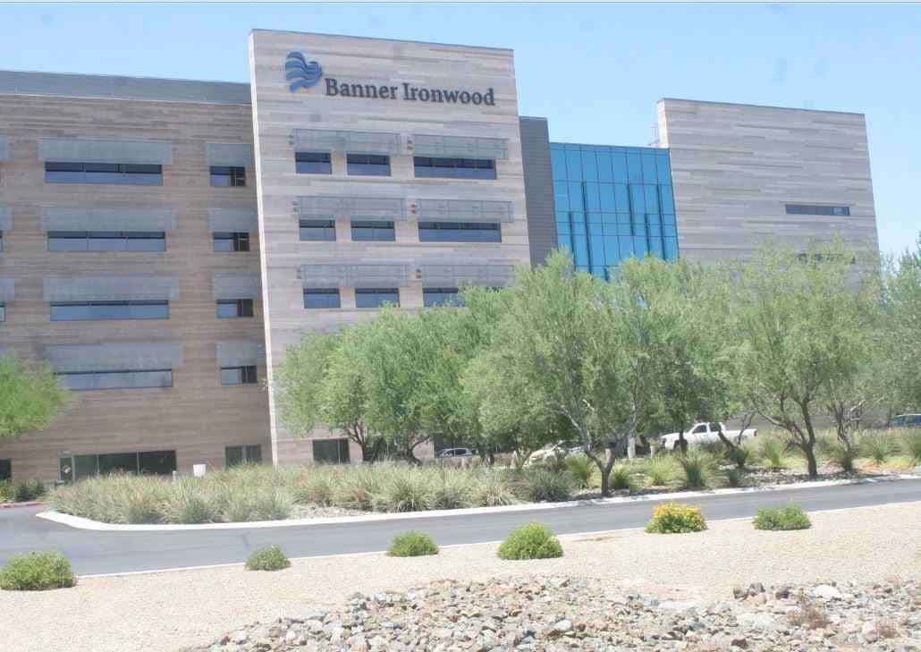 Banner Ironwood Medical Center