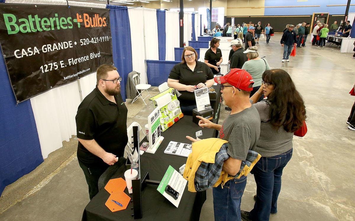 Home, Health & Garden Show/Car & Truck Show