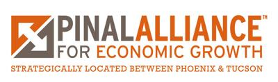 Pinal Alliance for Economic Growth Logo