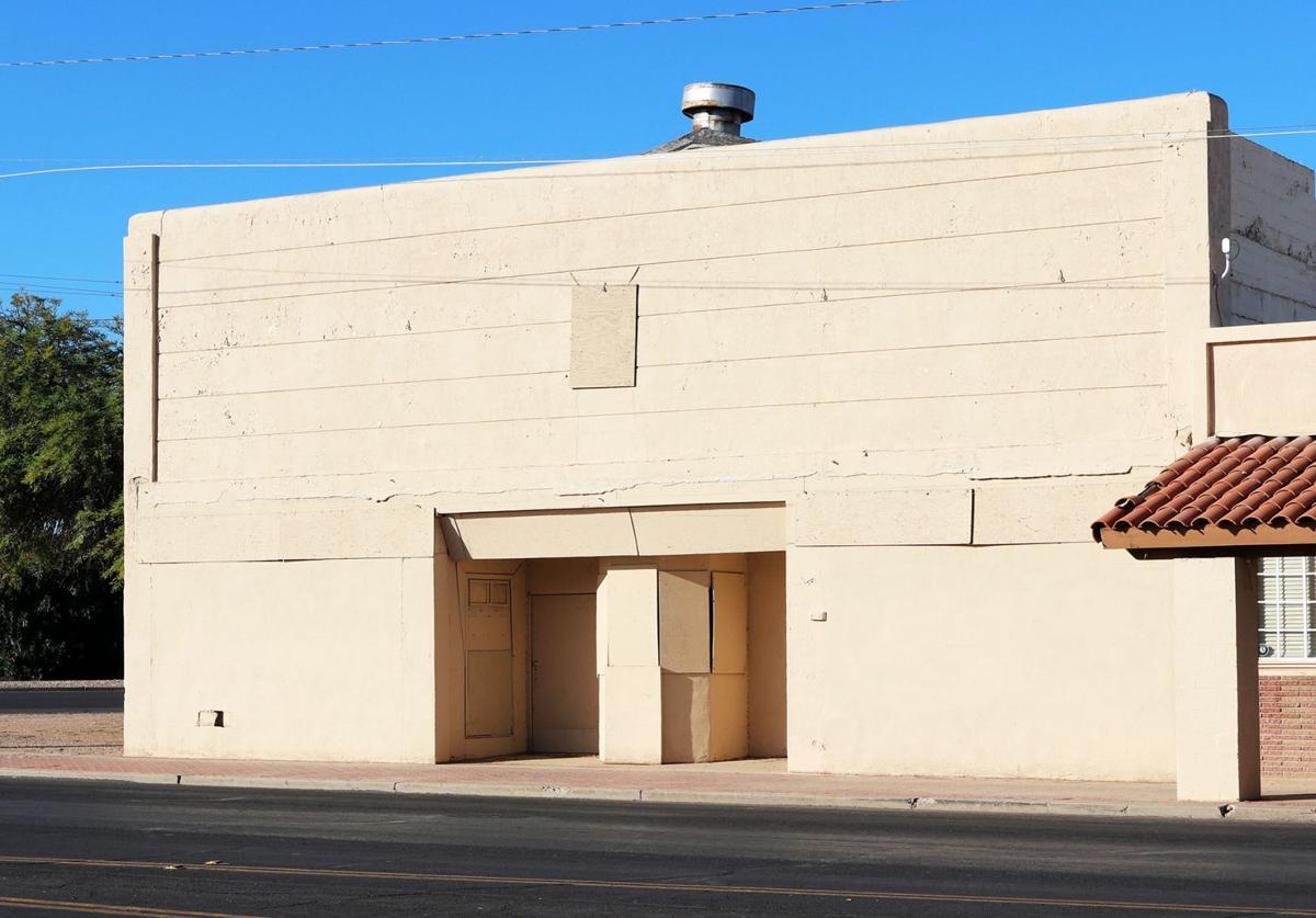 Dust Bowl Theatre