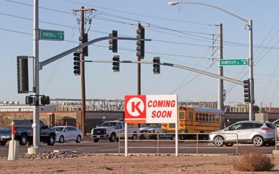 maricopa will have new circle k at porter honeycutt news