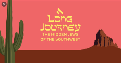 Long Journey Logo