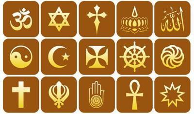 Religions logos