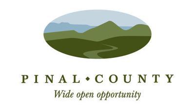 Pinal County logo
