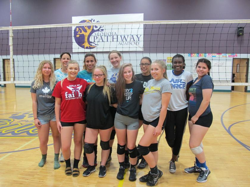 Pumas volleyball looks to make the last leap to ...
