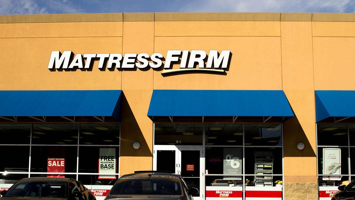 digital mattress companies extend to retail spaces business
