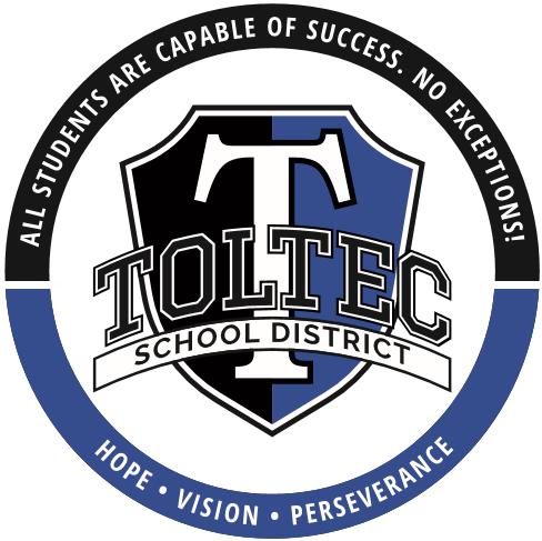 Toltec proposed logo