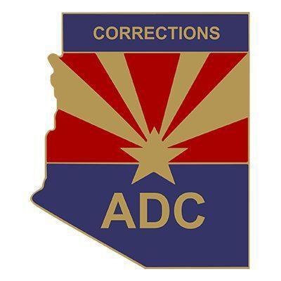 Arizona Department of Corrections ADC logo
