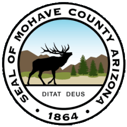 Mohave County Seal
