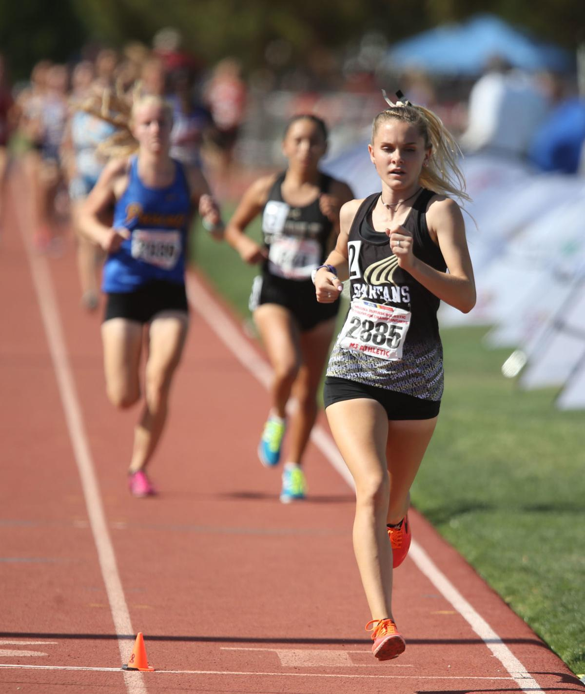 Arizona State Track & Field Championship 5/4/19
