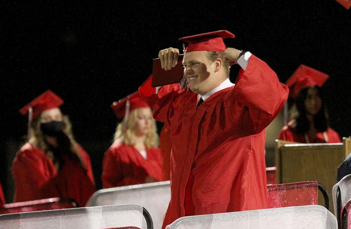 Maricopa High School Graduation 2021