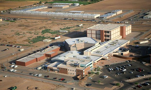 Pinal County Jail