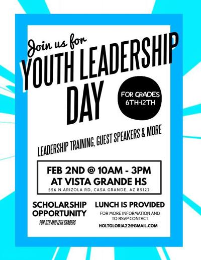 importance of youth leadership