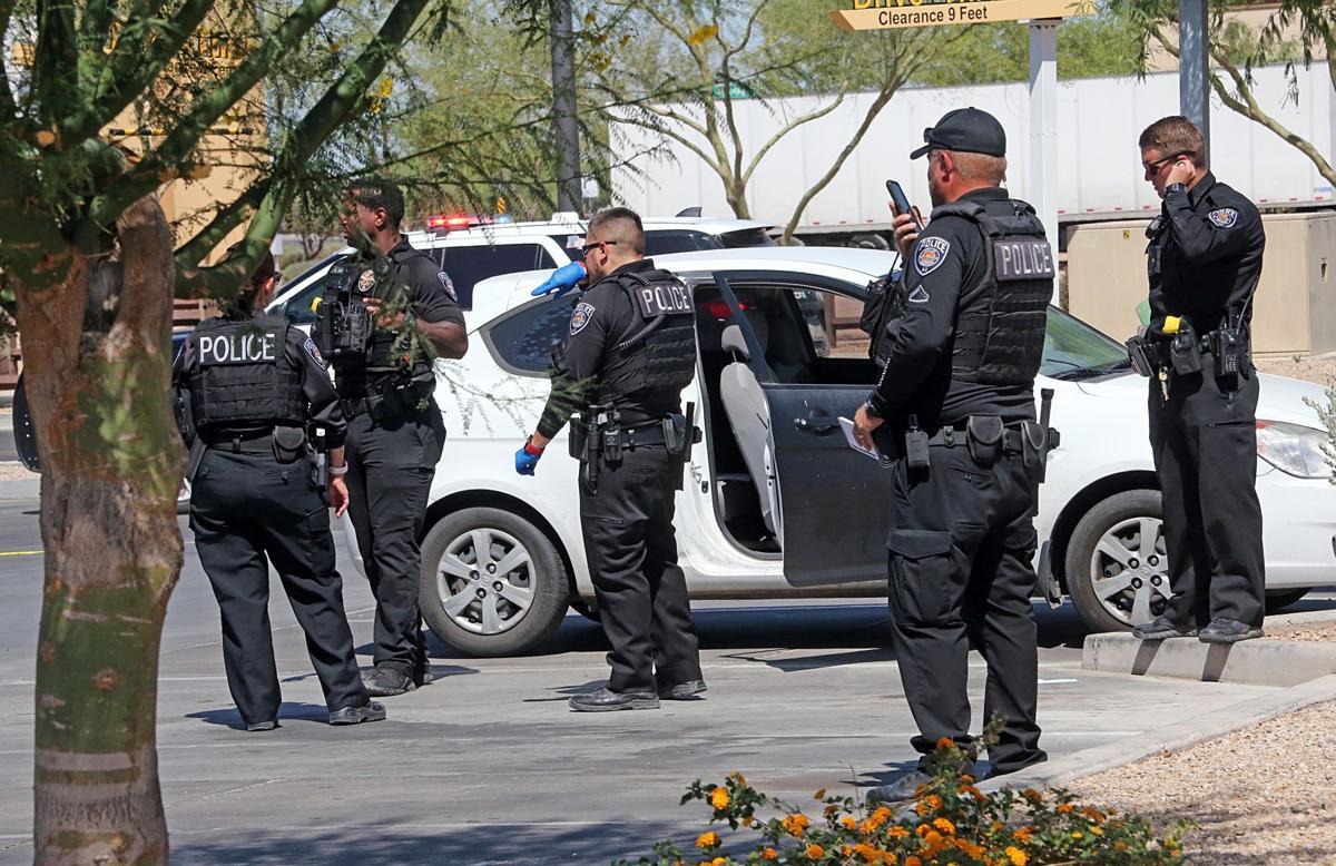 Maricopa shooting