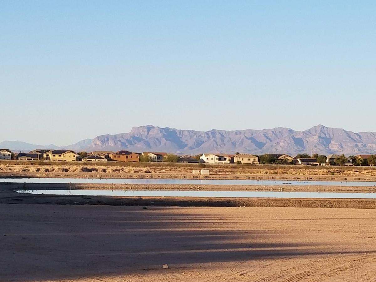 Johnson Utilities wastewater treatment