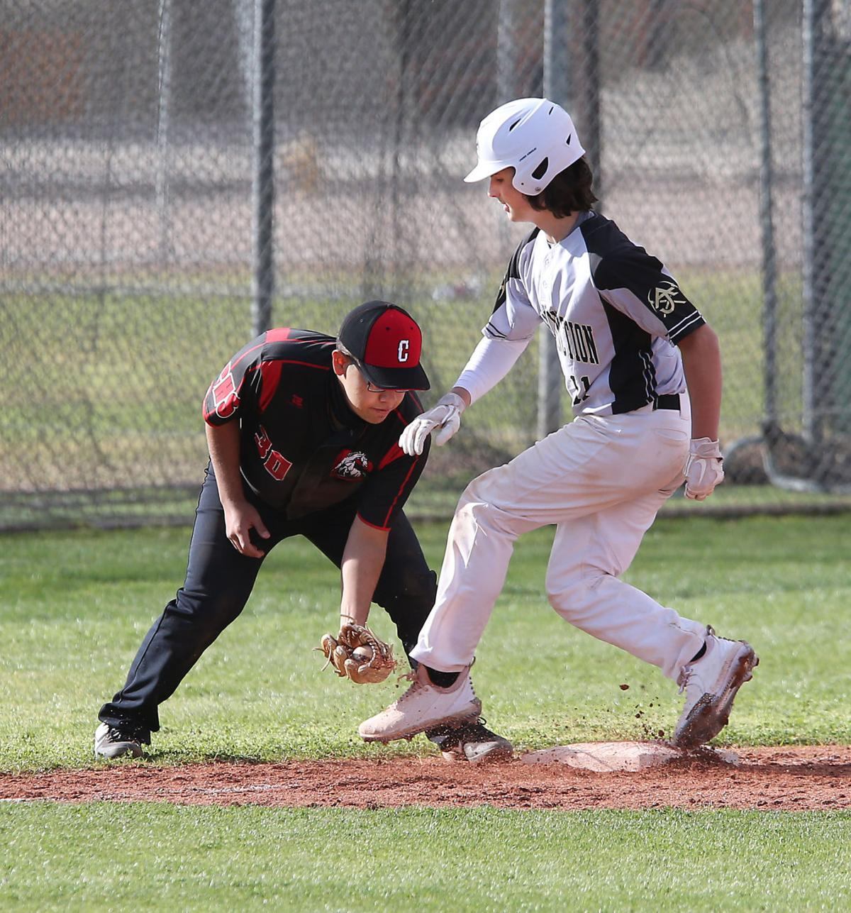 Apache Junction vs. Cortez 3/26/21