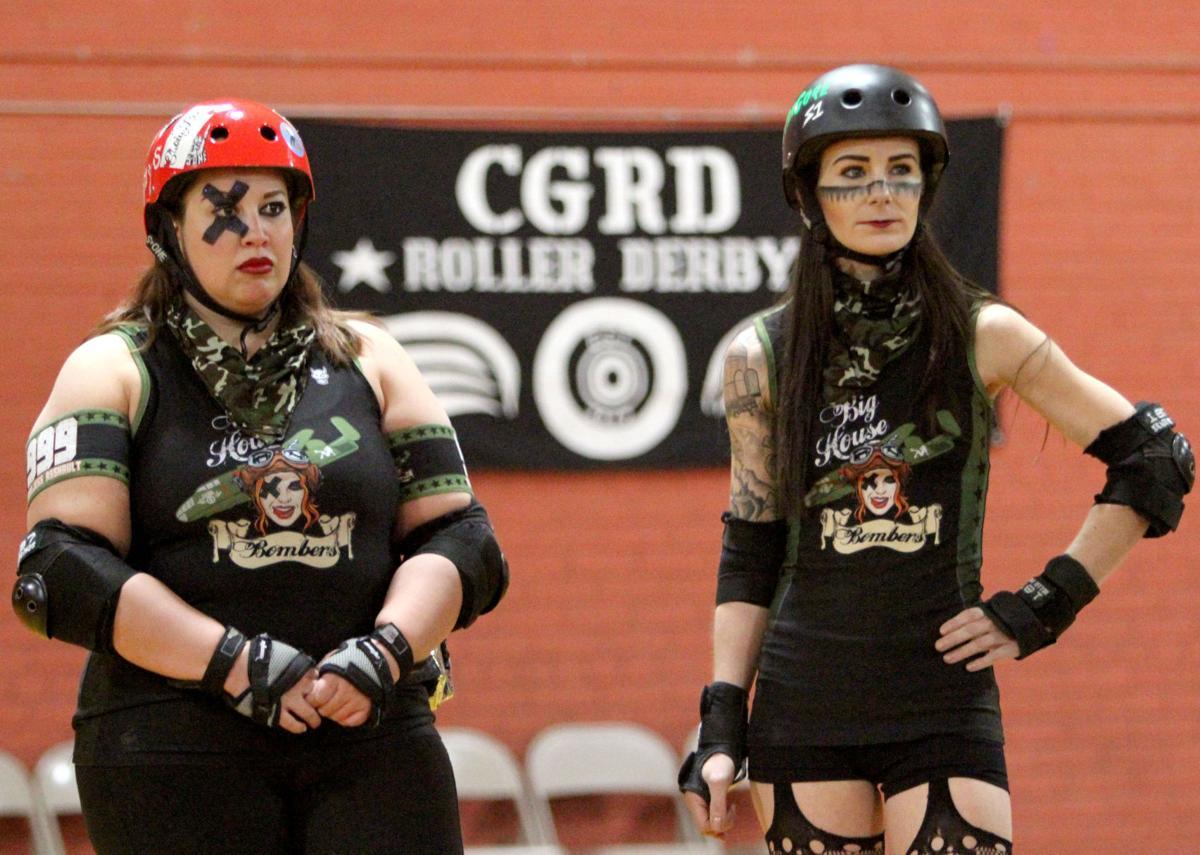 CG Roller Derby (copy)