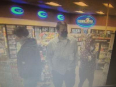 Maricopa Police looking for man who kicked teen