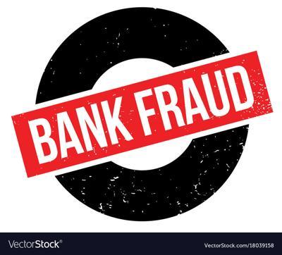 Bank Fraud logo