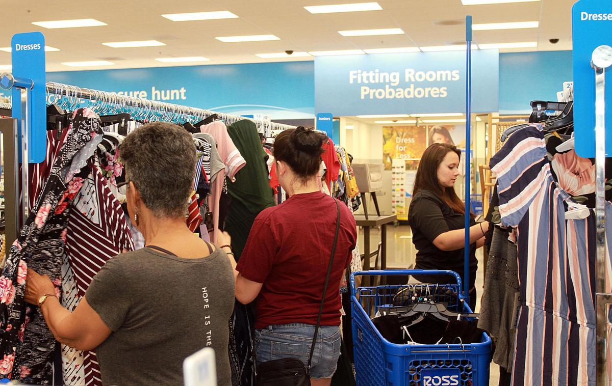ccffc7d399a Ross Dress for Less opens its doors in Maricopa