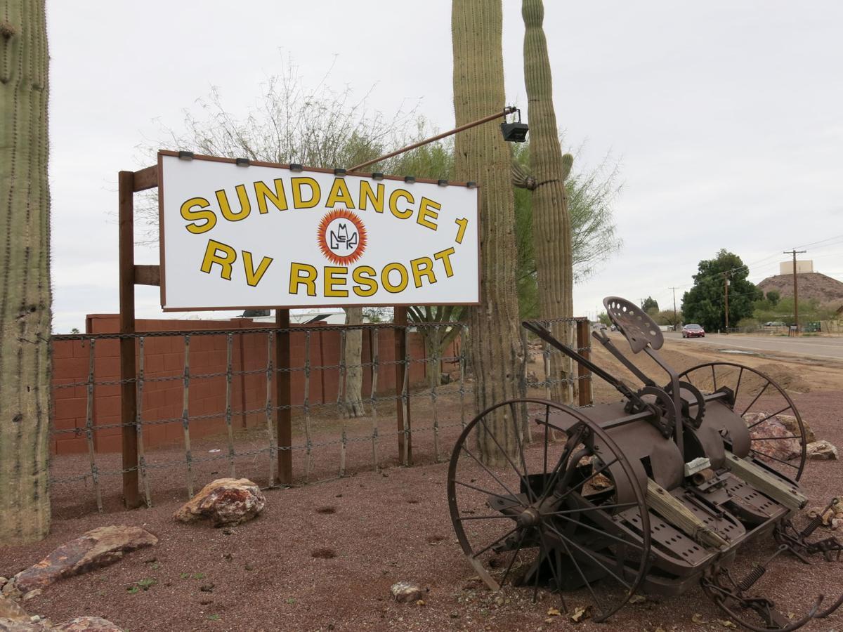 Sundance RV Resort photo
