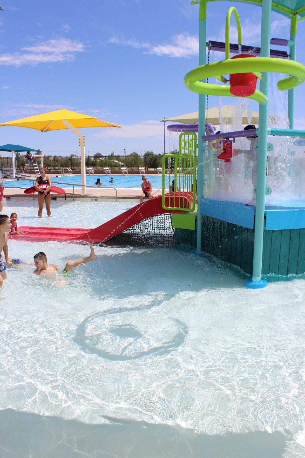 Florence Aquatic Center
