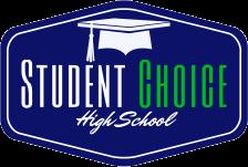 Student Choice High School logo
