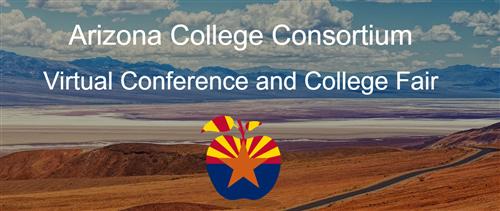 Arizona Virtual Fair Logo