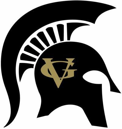Vista Grande Spartans logo