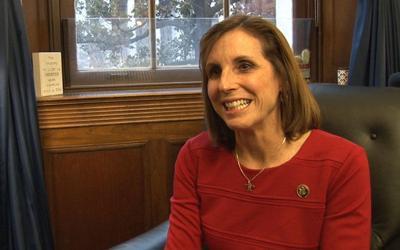 CG residents invited to share issues during McSally staff's office hours