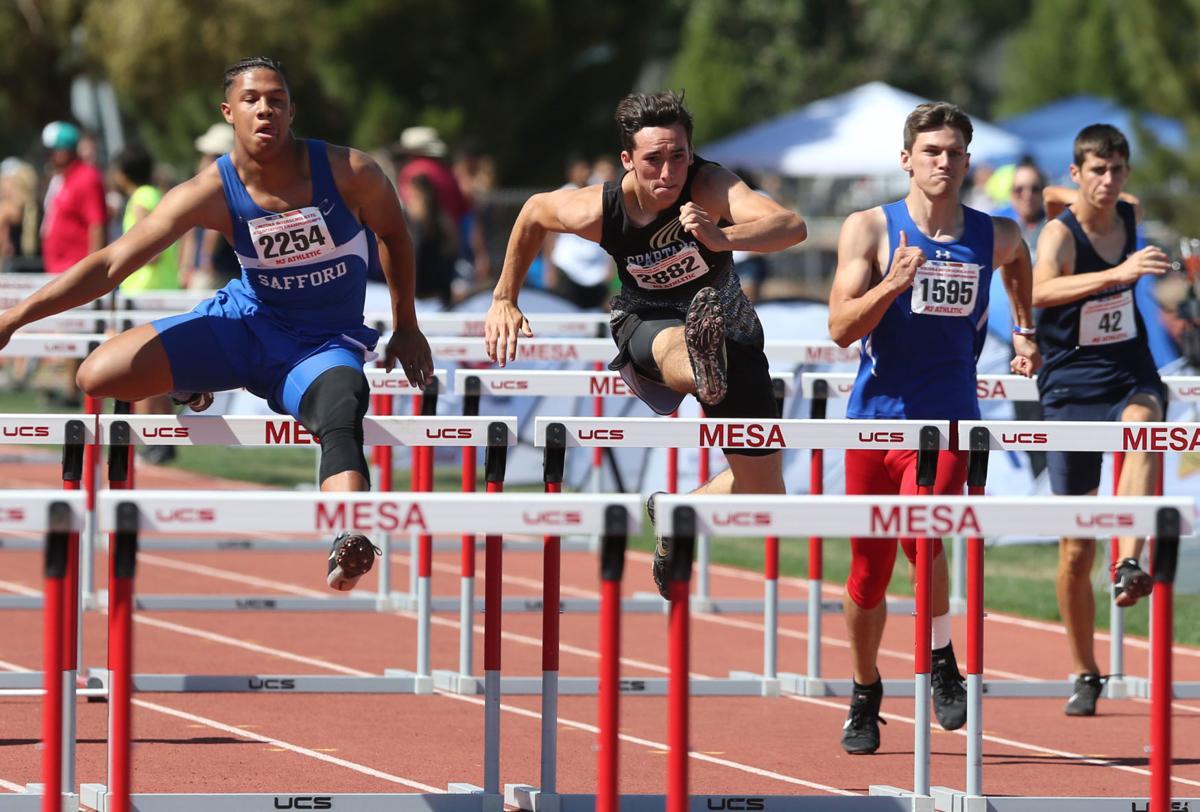 Arizona State Track & Field Championship 5/3/19